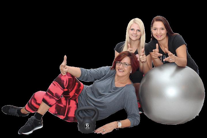 Lady-Sports Team