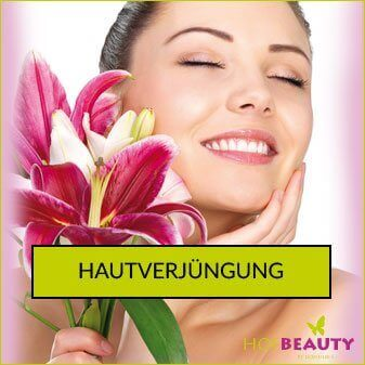 Tripolar Hautverjüngung im Kosmetikstudio HofBeauty