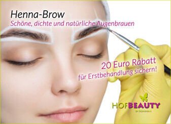 Henna-Brow