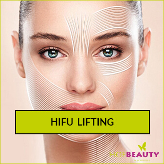 HIFU Lifting Ultraschall - HIFU SMAS Lifting