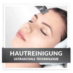 HofBeauty-Hautreinigung