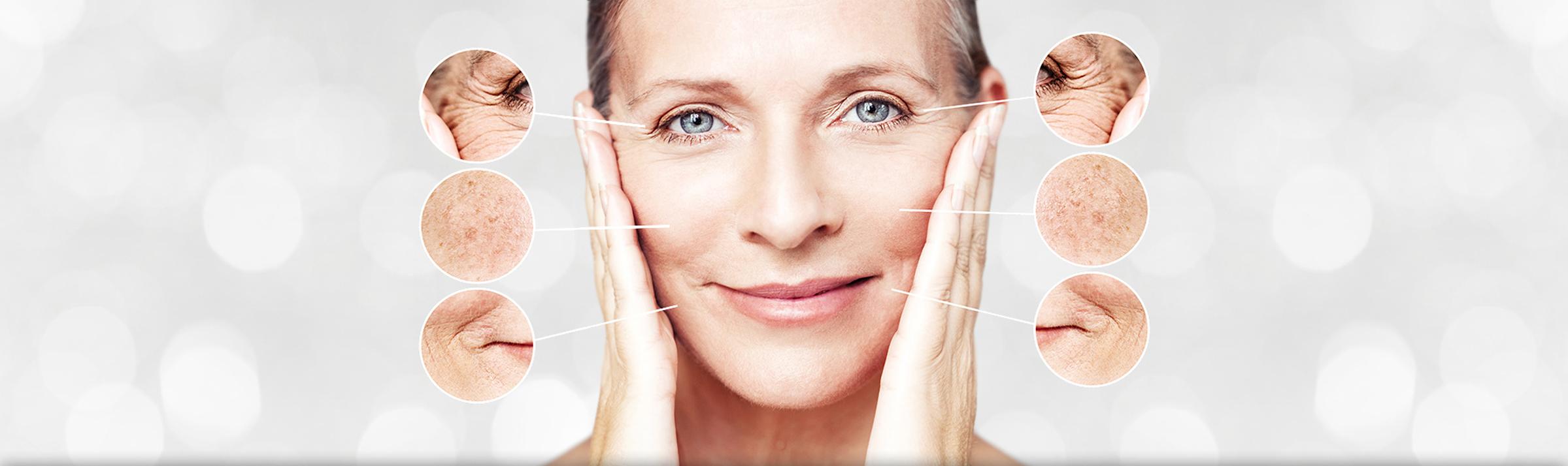 HIFU Lifting Behandlung im Kosmetikstudio HofBeauty