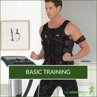 Basic EMS-Training im HofSpeedbody