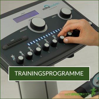 EMS-Trainingsprogramme