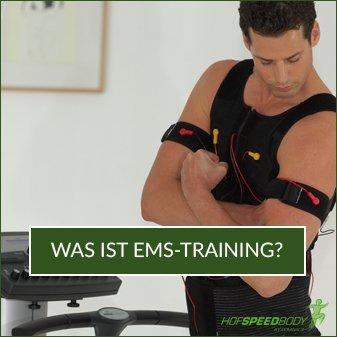 EMS-Training Info