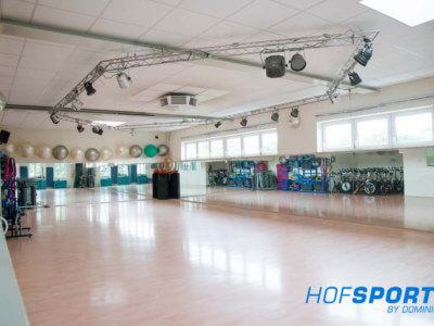 HofSports Kurse