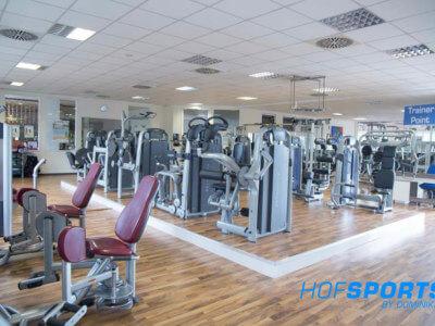 HofSports Training