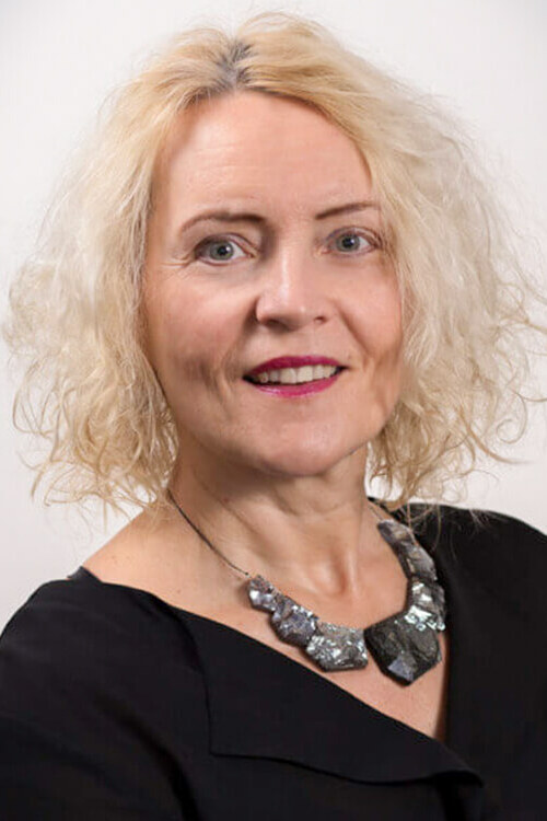 Heidi Hebentanz