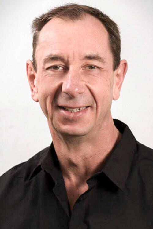 Helmut Gareis