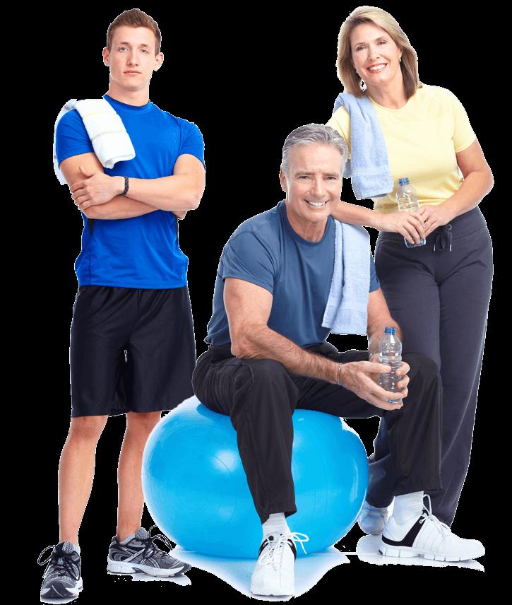 effektiv trainieren fitnessstudio abnehmen