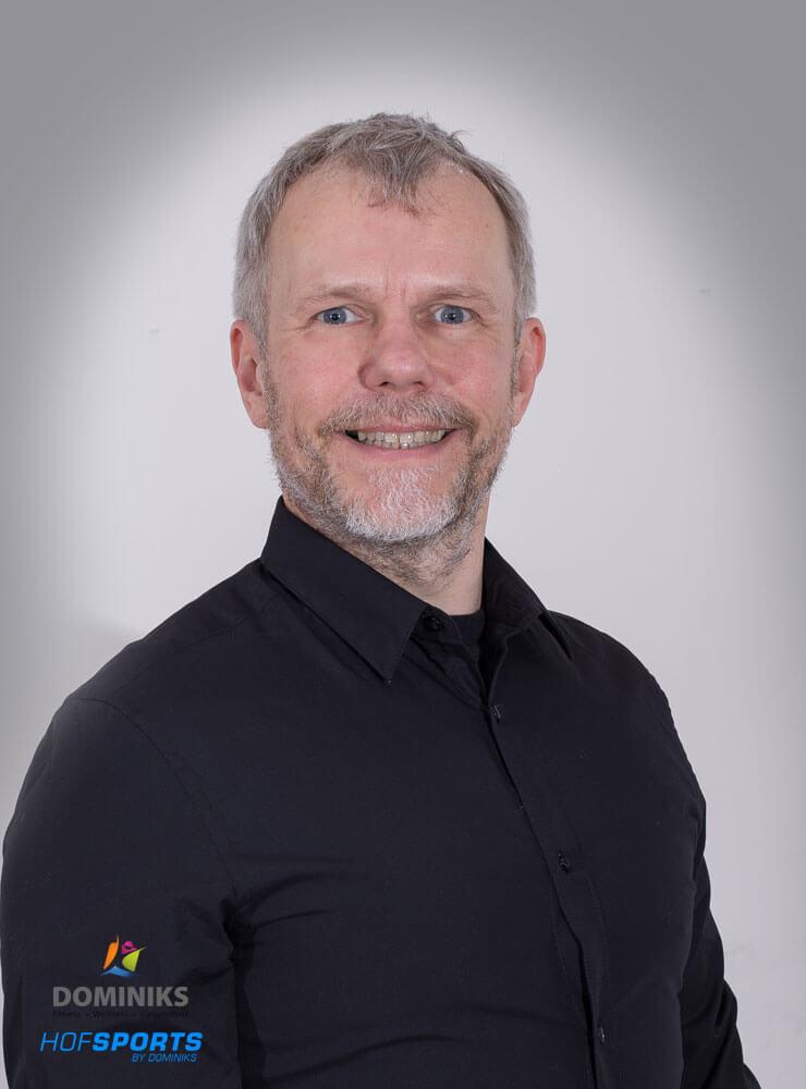Horst Nädler
