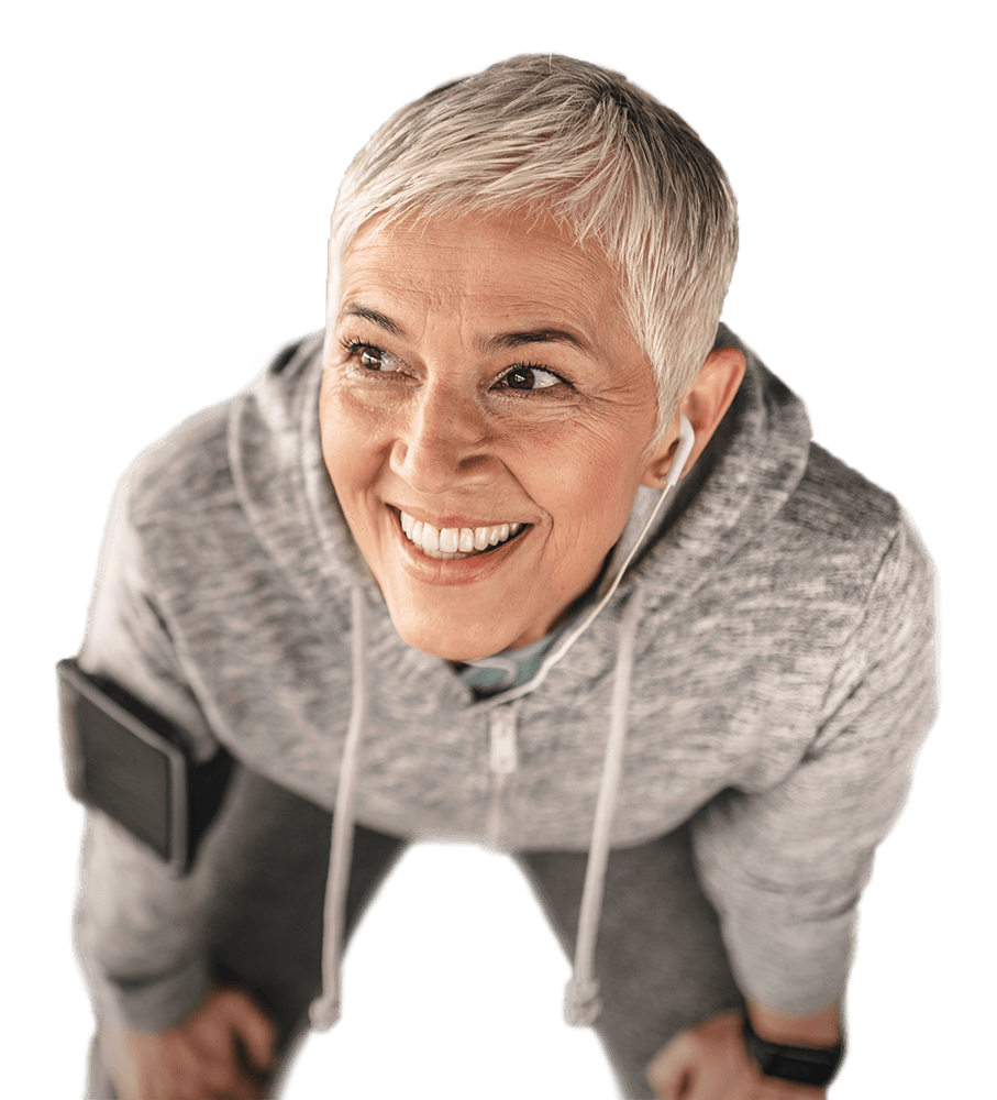 HofSports-Trainingsziele - allgemeine Fitness