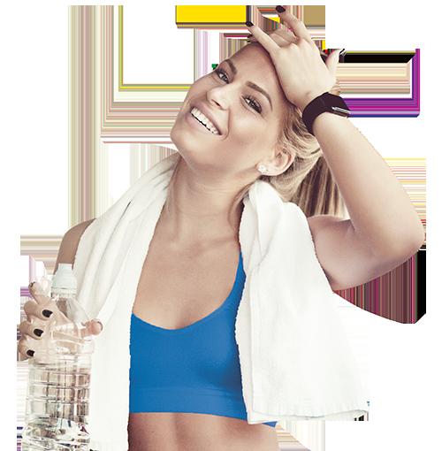 HofSports-Trainingsziele-abnehmen-Gewicht-reduzieren
