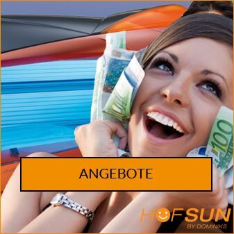 Angebote Sonnenstudio HofSun