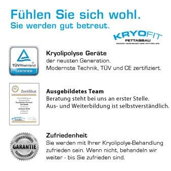 Kryolipolyse Studio KryoFit in Hof