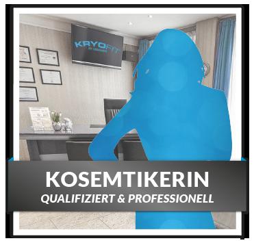Kryolipolyse Team KryoFit Studio Hof