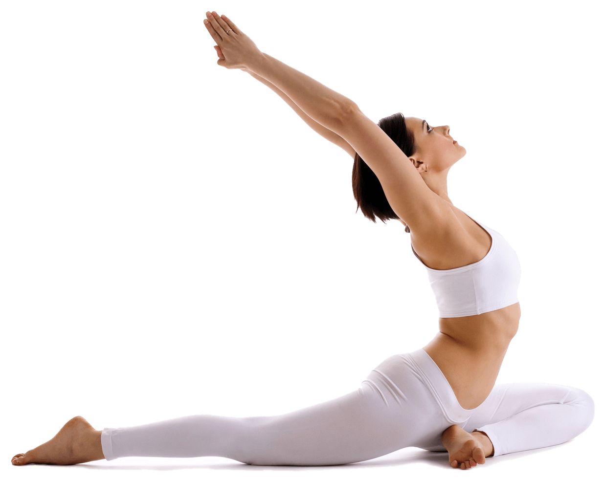 Fitnesskurse Lady-Sports