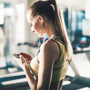 Lady-Sports Online Kursverwaltung - Anmeldung erforderlich