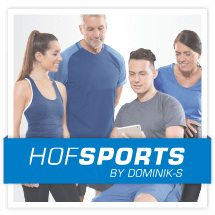 Fitnessstudio-HofSports