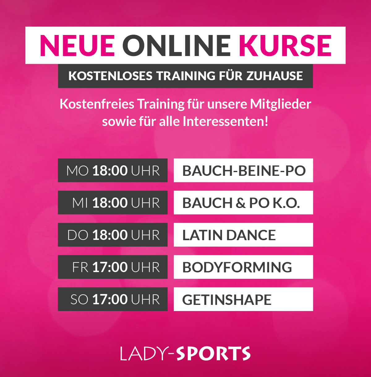 Lady-Sports_Zoom Online Kurse