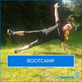 Bootcamp Fitnesskurs HofSports