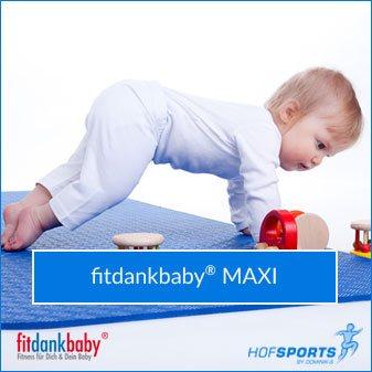 Fitdankbaby Maxi HofSports