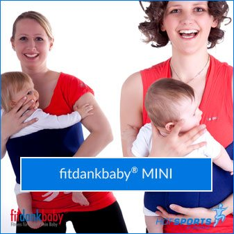 Fitdankbaby Mini HofSports