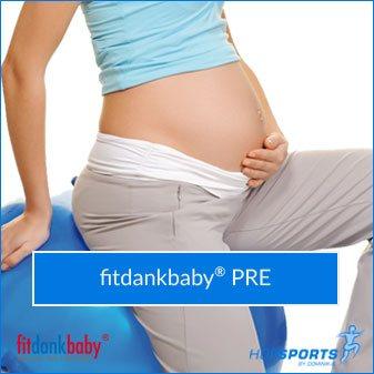 Fitdankbaby Pre Fitnesskurs HofSports