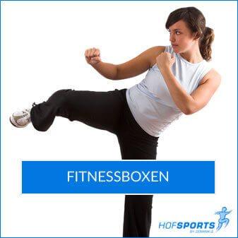 Fitnessboxen HofSports