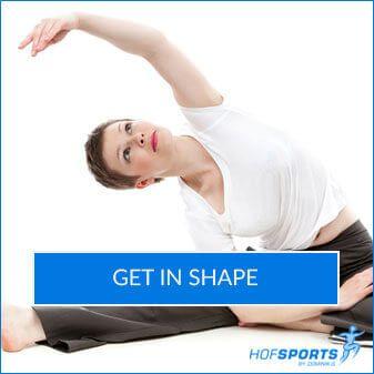 Get in Shape Fitnesskurs HofSports