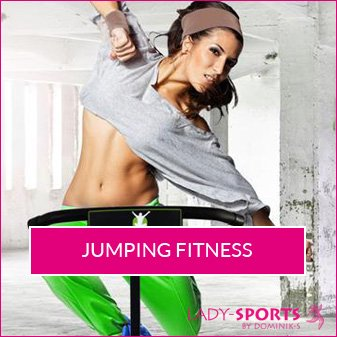 Jumping Fitness Lady-Sports