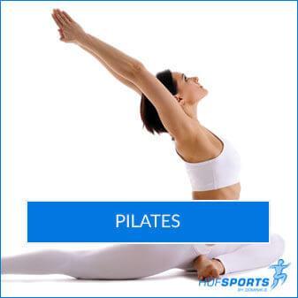 Pilates Fitnesskurs HofSports