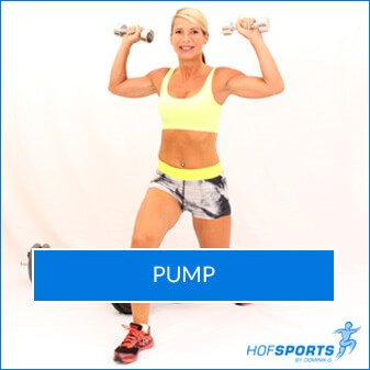 Pump Fitnesskurs HofSports