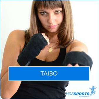 TaiBo Fitnesskurs HofSports