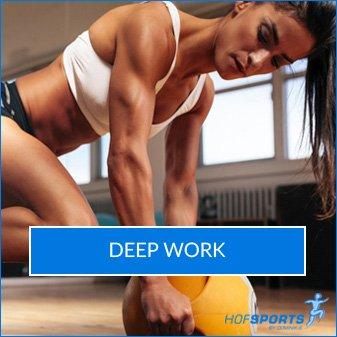 Deep Work Fitnesskurs HofSports