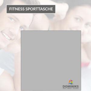 Dominiks Fitness Sporttasche