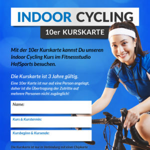 HofSports-10er-Kurskarte-Indoor-Cycling-Kurs