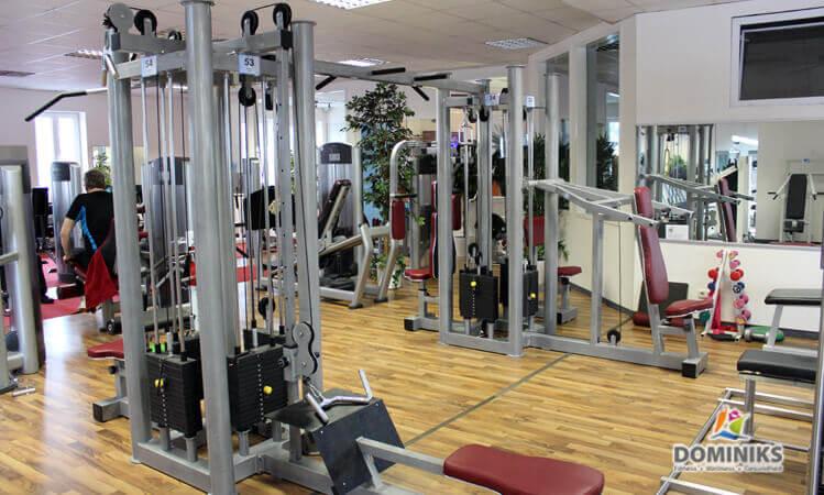 fitnessturm-hofsports