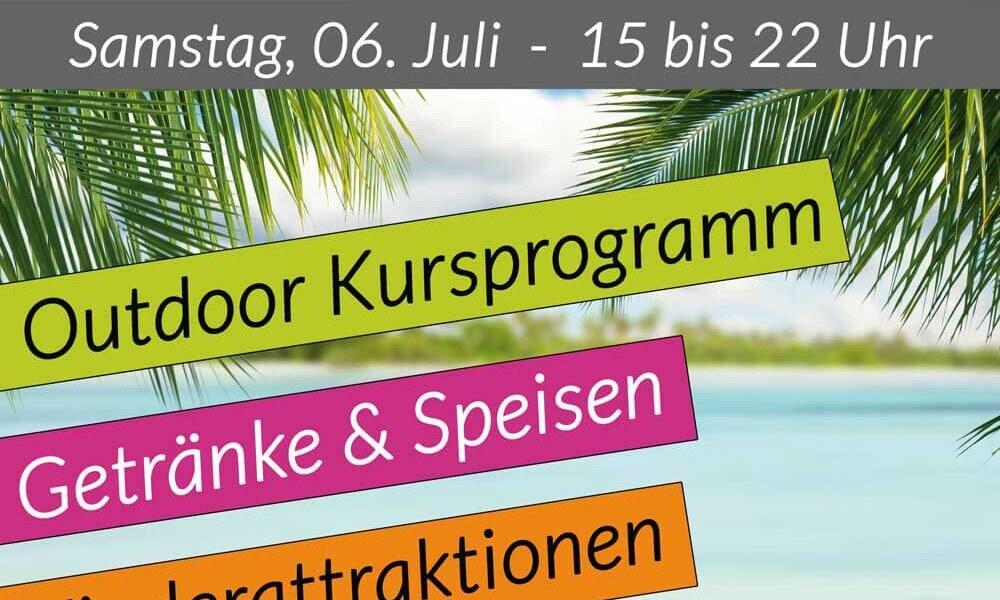 Dominiks Sommerfest