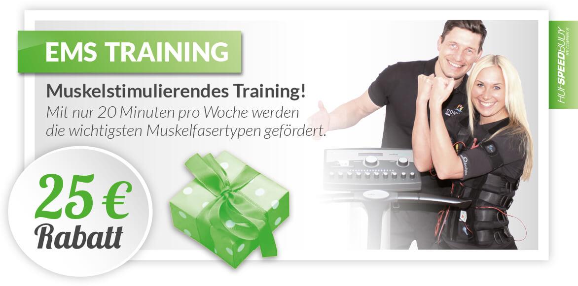 HofSpeedBody-EMSTraining-Gutschein-25EuroRabatt