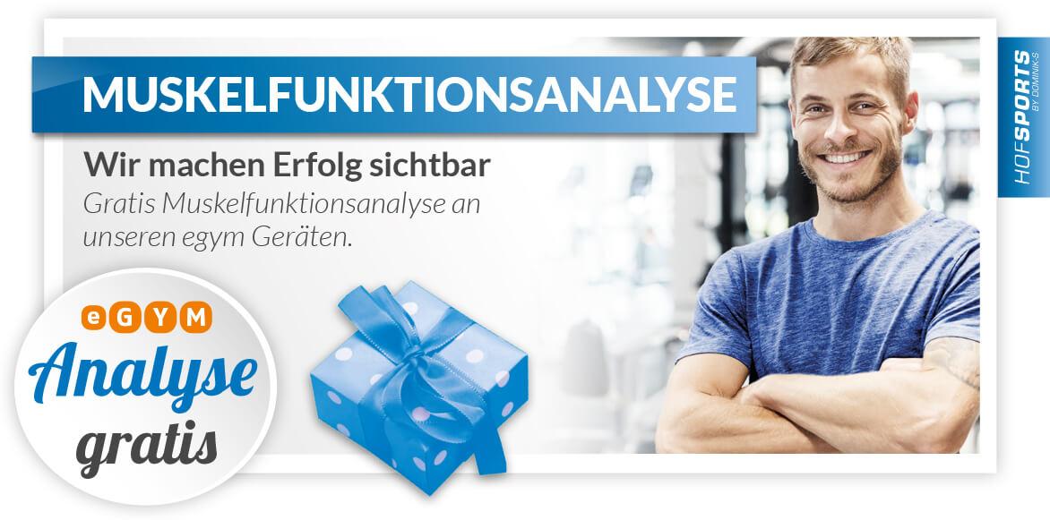 Fitnessstudio-HofSports-Gutschein-gratis-EGYM-Muskelfunktionsanalyse