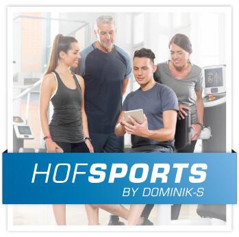 Fitnessstudios HofSports