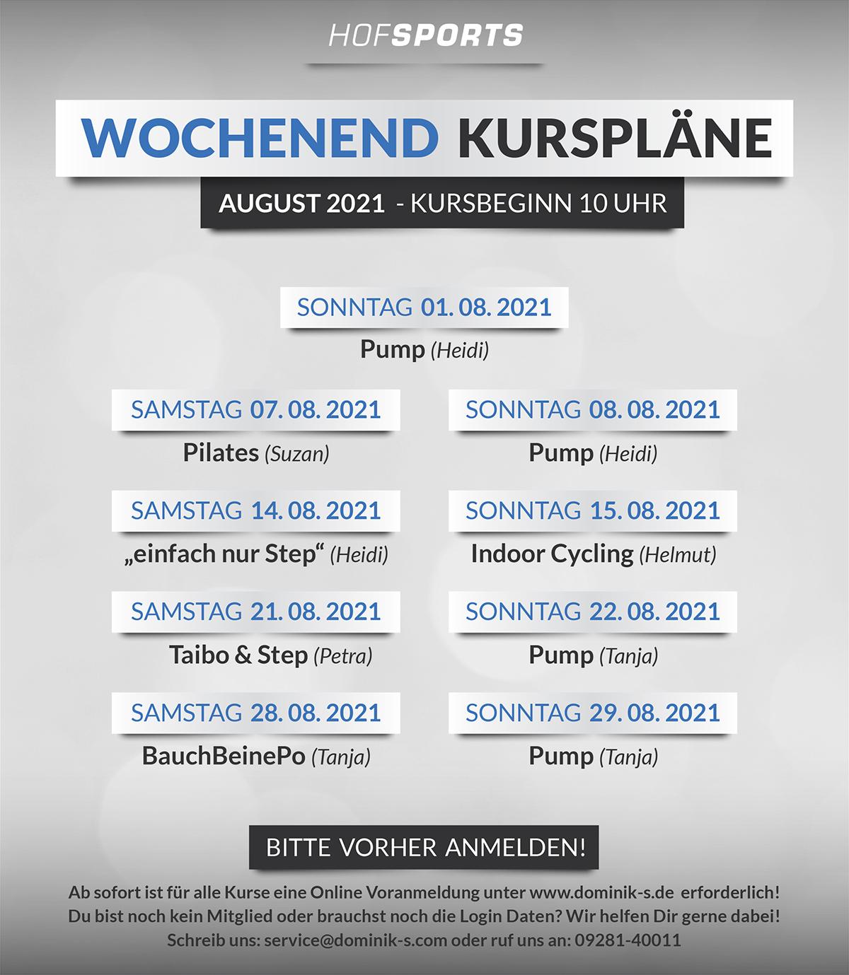 Dominiks-Wochenendkurse-August-2021
